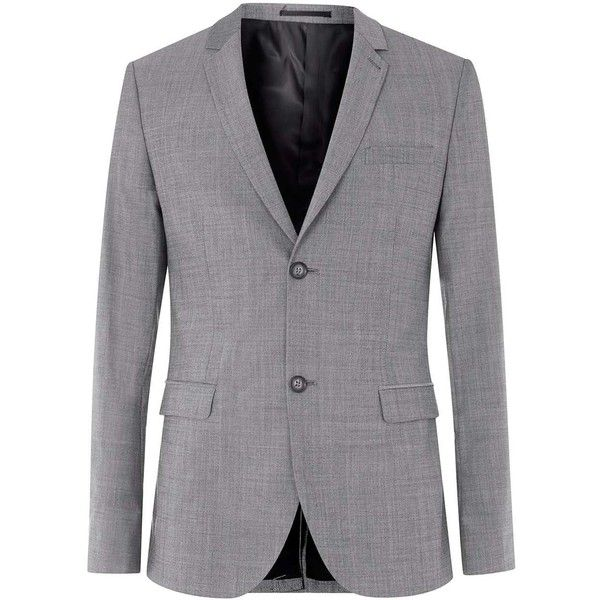 The 25  best Grey jacket mens ideas on Pinterest | Man style ...