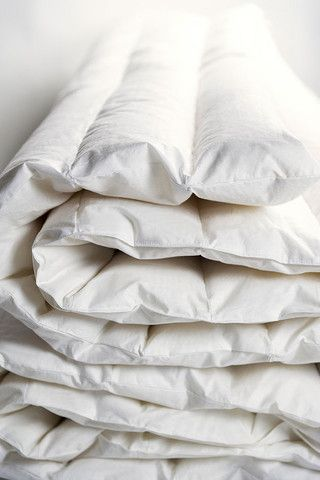 Norvegr Limited Edition Eiderdown Duvet