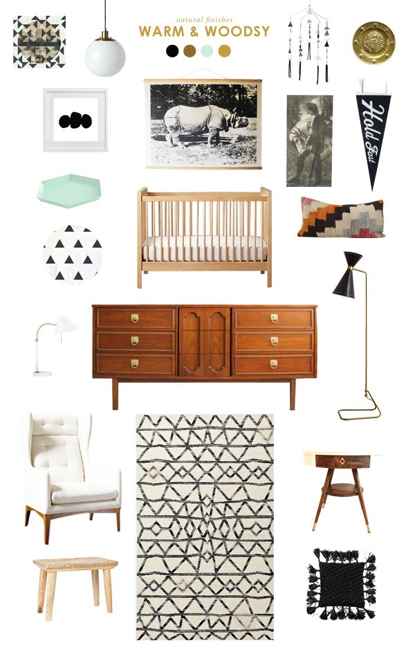 get the look: natural wood tones from @Joni Lay / Lay Baby Lay | Get the full post on our Style Spotters blog: http://www.bhg.com/blogs/better-homes-and-gardens-style-blog/2014/04/08/get-the-look-natural-wood-tones/