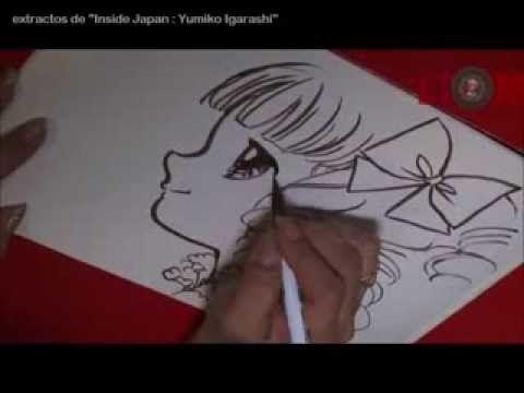 Dibujando a Candy ♥ Por Yumiko