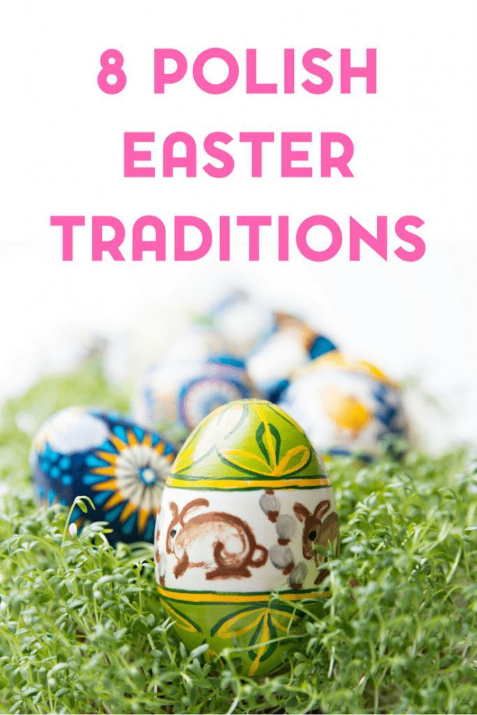 If you're looking to expand on your Easter exploration and traditions; be sure to check out these 8 Polish Easter traditions and customs.
