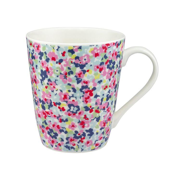 Park Ditsy Stanley Mug | Afternoon Tea | CathKidston
