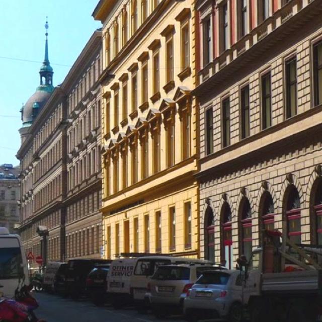 Wien, Vienna, Austria.