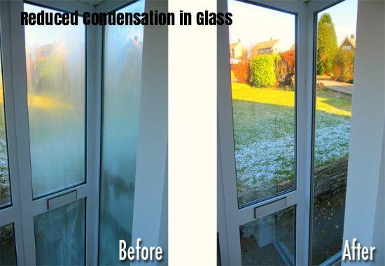 Condensation In Glass Chicago Windows Amp Doors Sliding