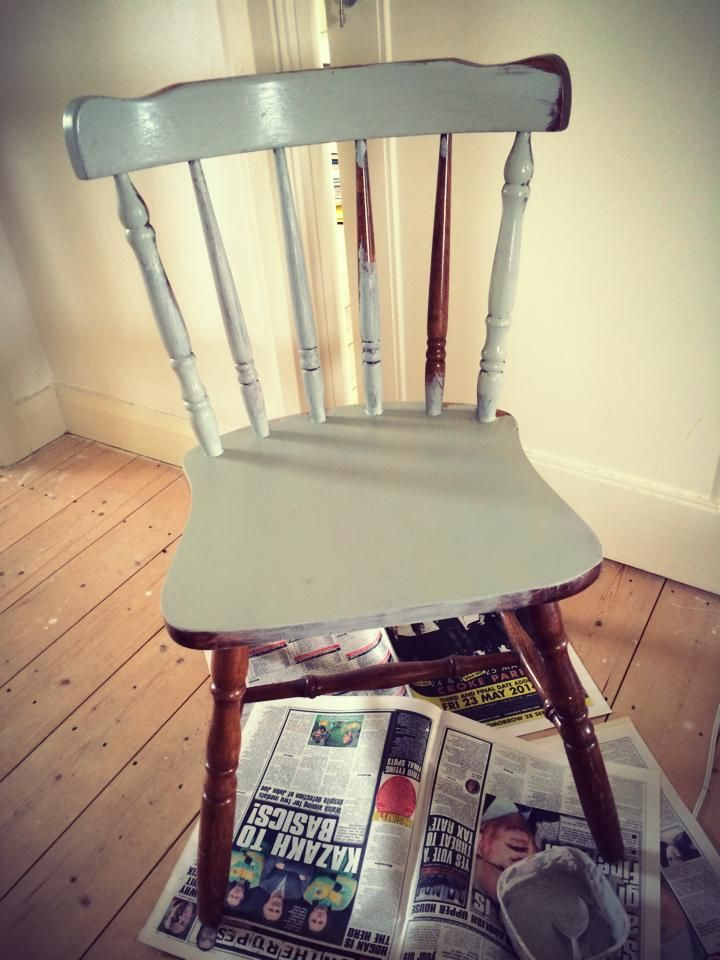 Before pic! Painted with Chalk Paint TM a decorative paint by the lovely Annie Sloan. Available in Moss Cottage Open 10am-6pm Mon-Sat  some Sundays too! Check out our Facebook page for updates :)