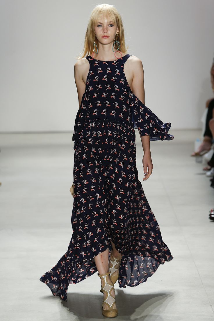 Rebecca Minkoff Spring 2016 Ready-to-Wear Collection Photos - Vogue