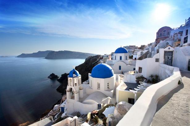 Europe Travel: economic pain means travelers' gain