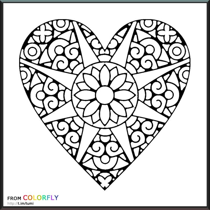 coloring colorfly Coloring