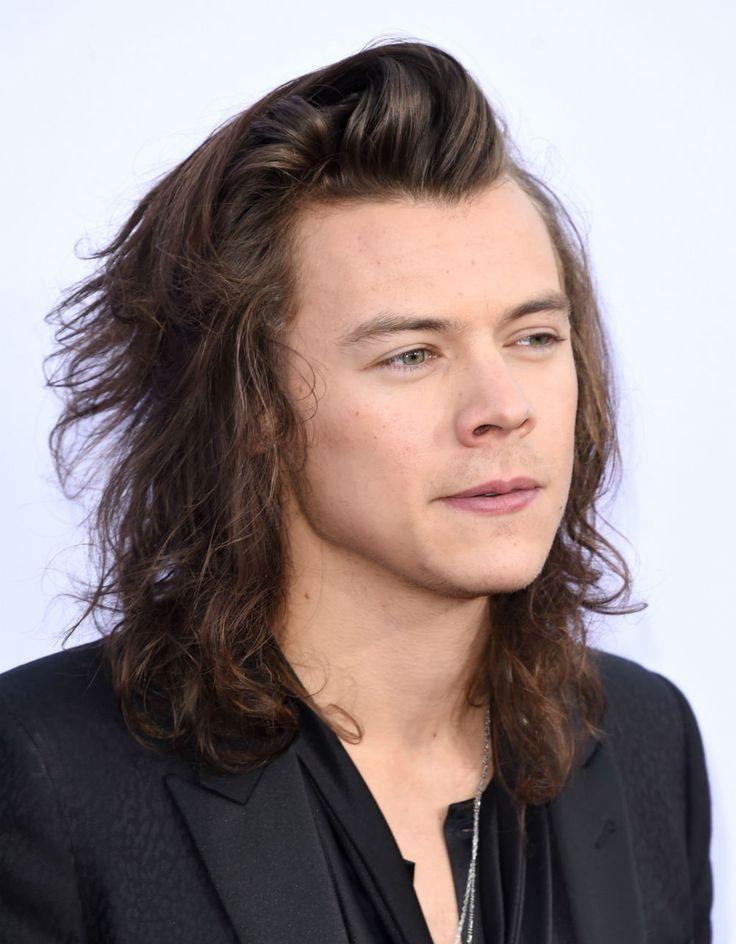 Of Harry Styles een beetje deodorant wil gebruiken...
