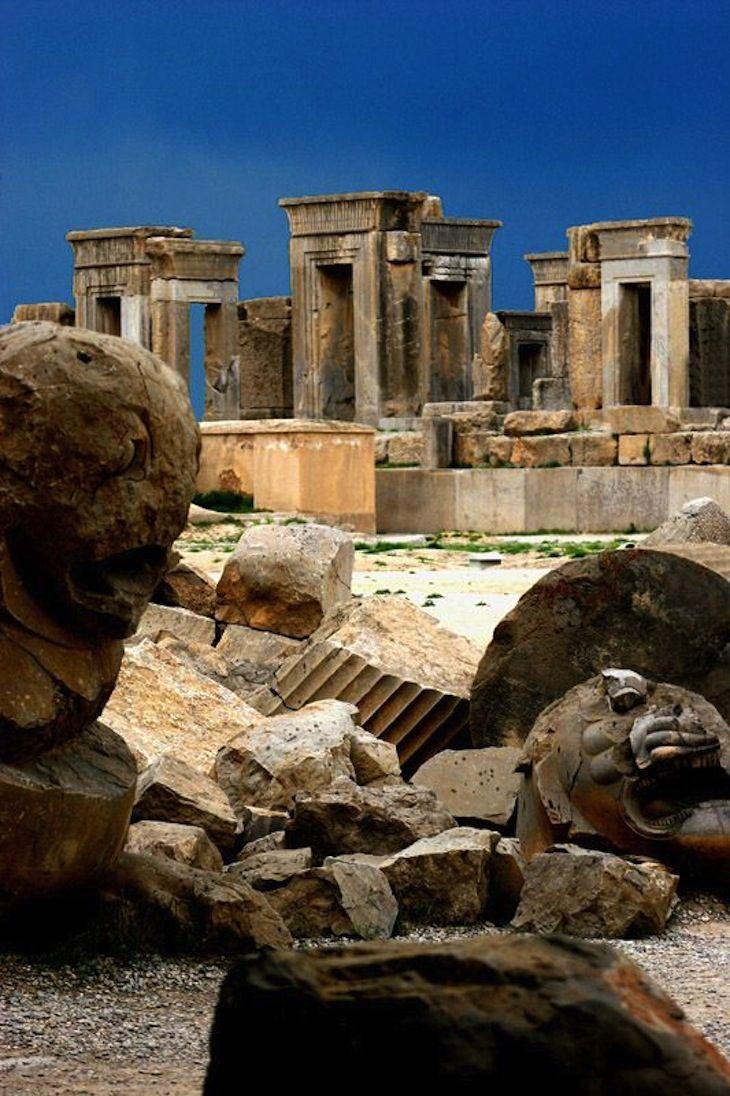 10 Melhores Imagens De Top 10 Unesco World Heritage Sites -4004