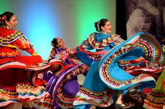 Mexican Dancers - Download From Over 55 Million High Quality Stock Photos, Images, Vectors. Sign up for FREE today. Image: 6195575