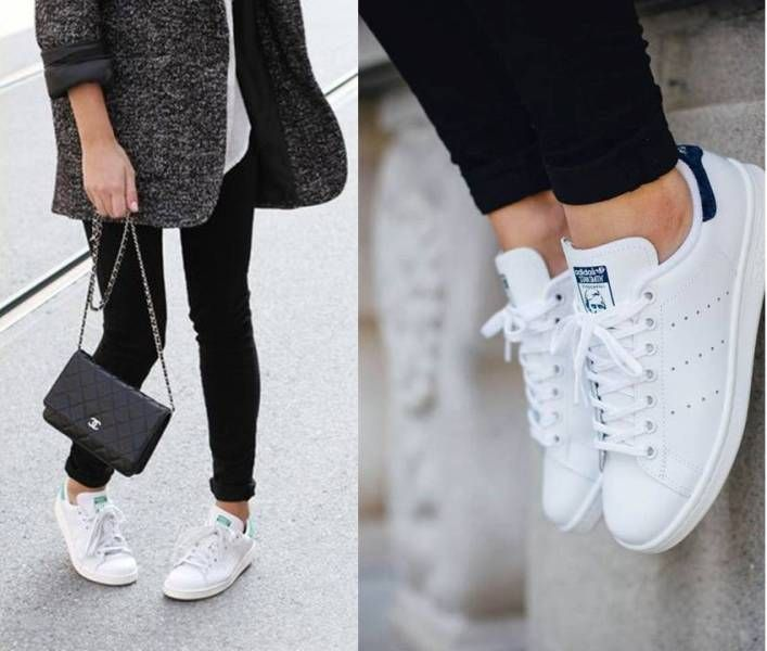 outfit mit adidas superstar