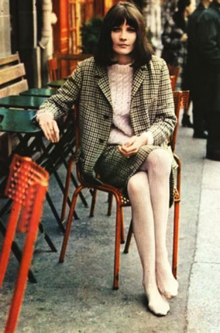 "Sandie Shaw - ""Long Live Love""1965."