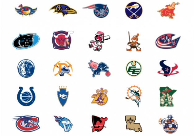 45 best images about Design - Sport team logos on ...