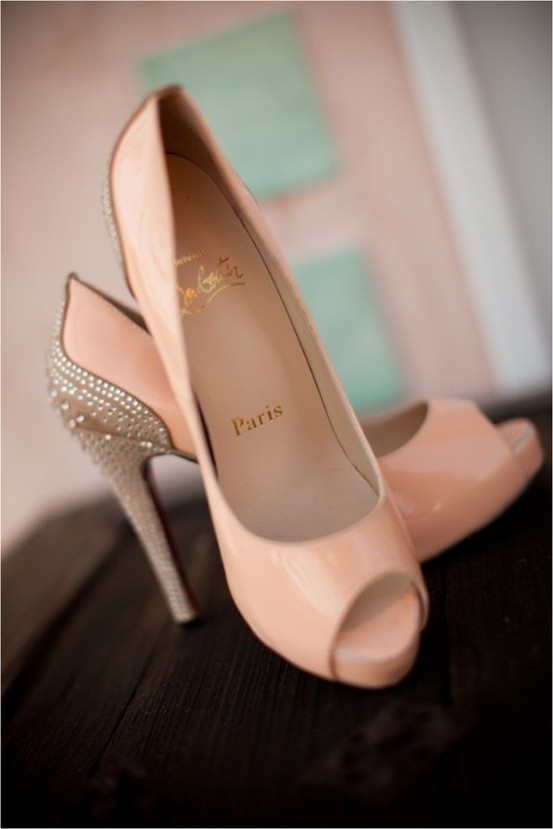 pretty shoes #cool