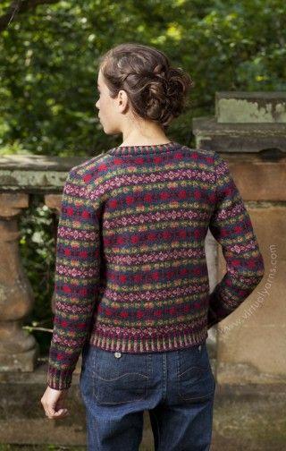 2032 best Knitting - Latvian/Nordic images on Pinterest | Fair ...