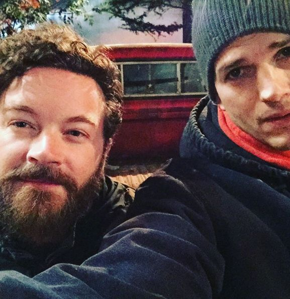 """""""That 70's Show"""" Co-Stars Ashton Kutcher and Danny Masterson Together For New Netflix Comedy. Mila Kunis To Join? - http://www.movienewsguide.com/ashton-kutcher-danny-masterson-the-ranch/188879"""