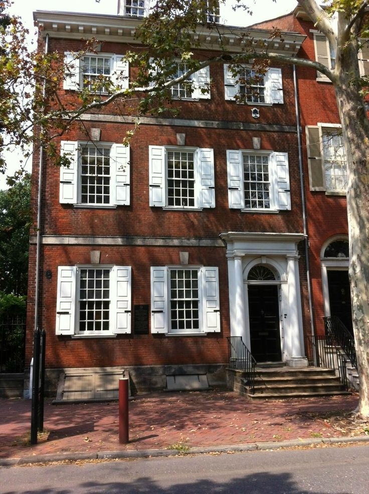 609 best colonial primitives buildings images on pinterest for Powell house