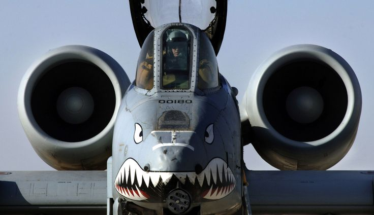 A10 Warthog Attack Run  YouTube