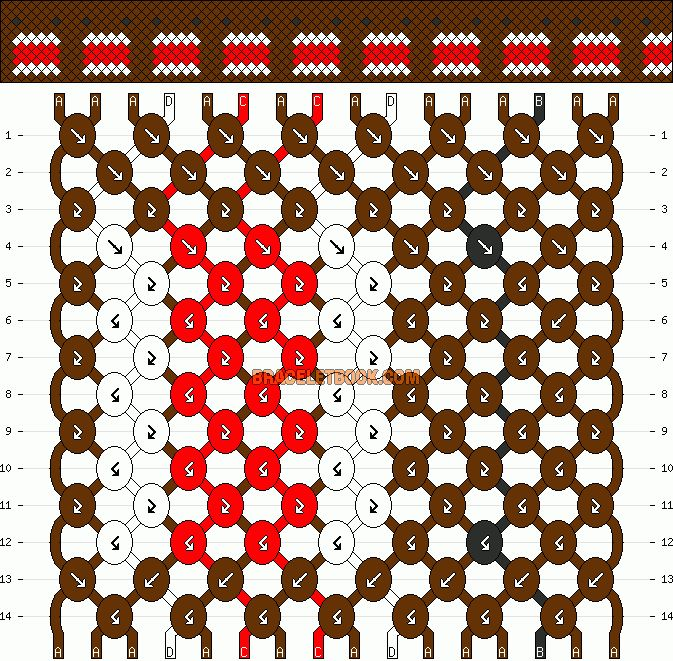 Normal Pattern #10226 added by CWillard