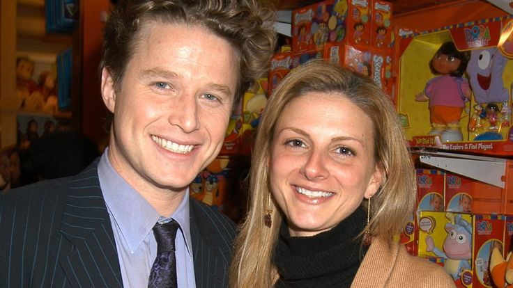 Billy Bush And His Wife Are Still 'Living And Sleeping Together' Following Marital Problems That Caused Their Split! - Can They Save Their Marriage? #BillyBush celebrityinsider.org #celebritynews #Lifestyle #celebrityinsider #celebrities #celebrity