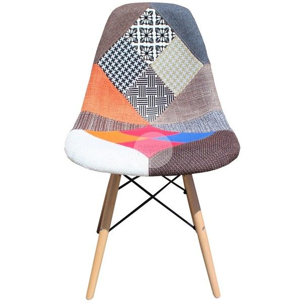 Pin by rahma alaa on chairs pinterest eames chairs for Chaise eames patchwork