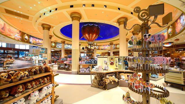 Winkelen in Disney Village | Winkels Disneyland Paris | Disneyland Paris
