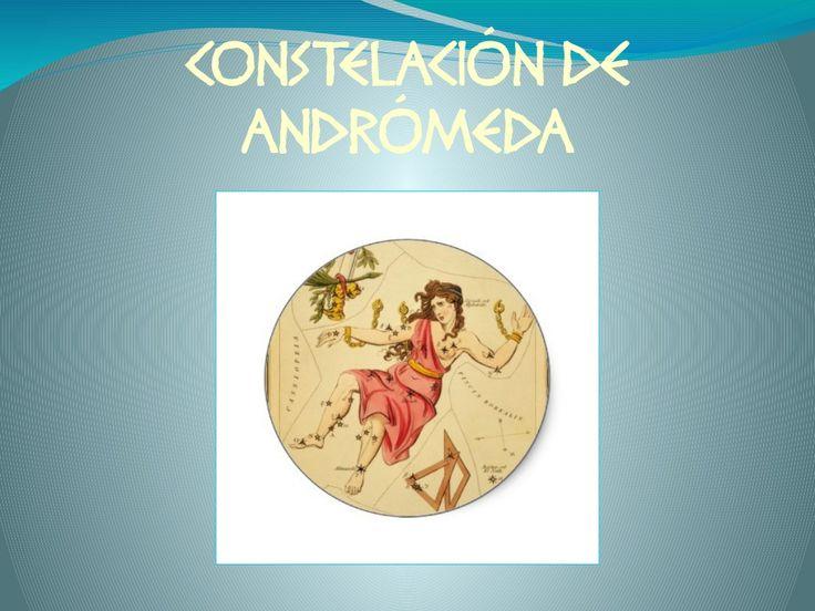 Andrómeda by Carlos Carvajal