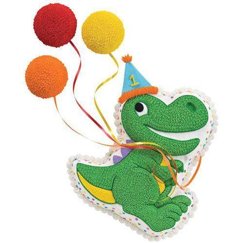 Pasteles de cumpleaños de dinosaurios!!!. Este está hecho con un molde con forma de dinosaurio wilton y decorado con crema y manga pastelera. El molde es wilton y lo podeis comprar en nuestra web junto con las mangas, boquillas colorantes y otros accesorios.   #reposteriacreativa #fondant #cupcakes #cortapastas #wilton #instacakes #fondantcakes #birthdaycake #birthdaycakes #tartadecumpleaños #tortadecumpleaños #tartacasera #tarta #moldetarta #moldestartas #reposteria