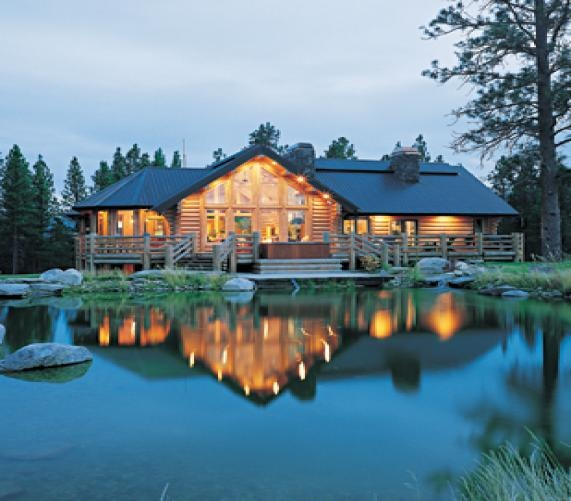 Lake Wanahoo Luxury Cabin: 483 Best CABIN HOMES & LAKES! Images On Pinterest