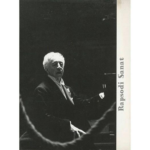 Pek de bilinmeyen bir piyano virtüözü olması Arthur Rubinstein için daha özel bir yer yaratmıştır müzik dünyasında. Saygı ile anıyoruz doğum gününde! http://rapsodisanat.com/piyano-kursu-izmir/