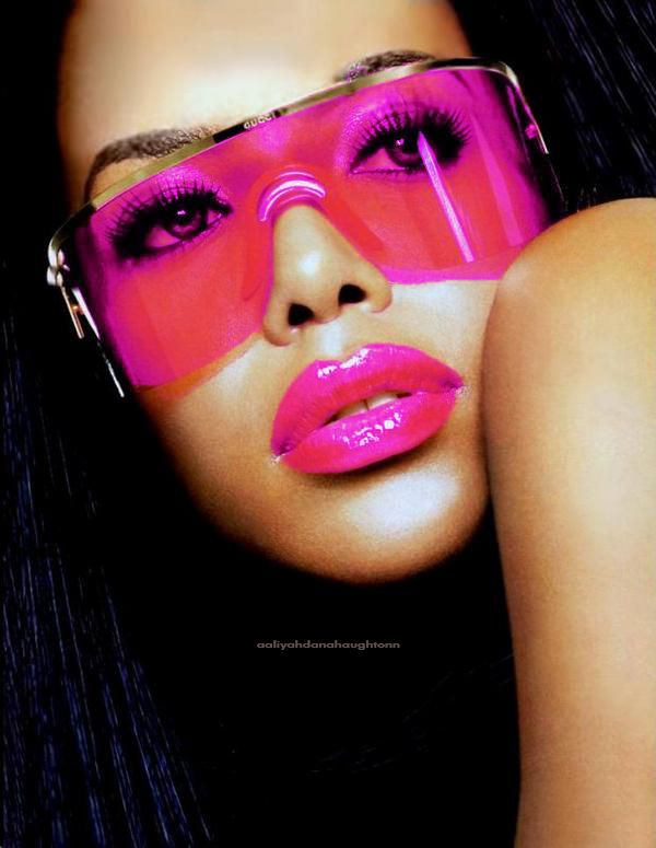 Aaliyah LOVE A~