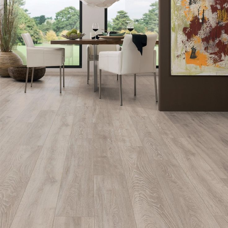 Krono Original Super Natural Classic 8mm Boulder Oak - Laminate Flooring