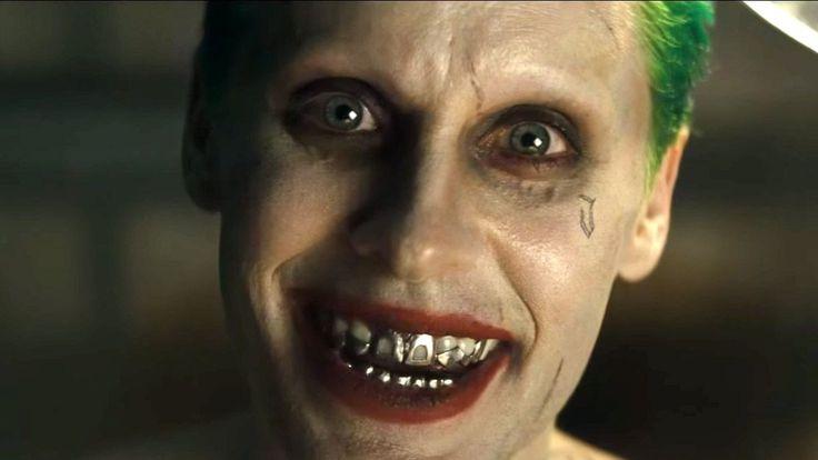 El integrante del elenco de Suicide Squad habló de su esperado nuevo personaje y de las personas con las que se juntó para hacerlo más verídico.