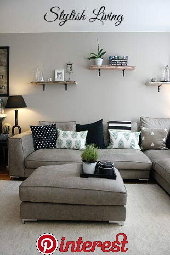 Hier Ein Kleiner Einblick In Unseren Offenen Wohnbereich Mit Kuche Esszimmer Und Wohnzimmer Mit Bildern Wohnen Kleine Wohnung Wohnzimmer Wohnzimmer Gemutlich
