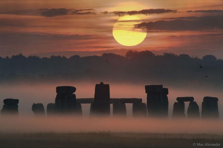 Esse nascer do sol sobre Stonehenge pode ser seu plano de fundo   HypeScience