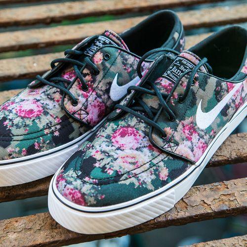 Nike Stefan Janoski Custom