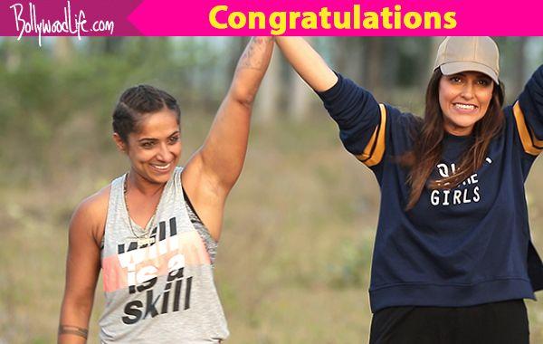 MTV Roadies Rising WINNER: Shweta Mehta walks away as the ultimate champion! #FansnStars