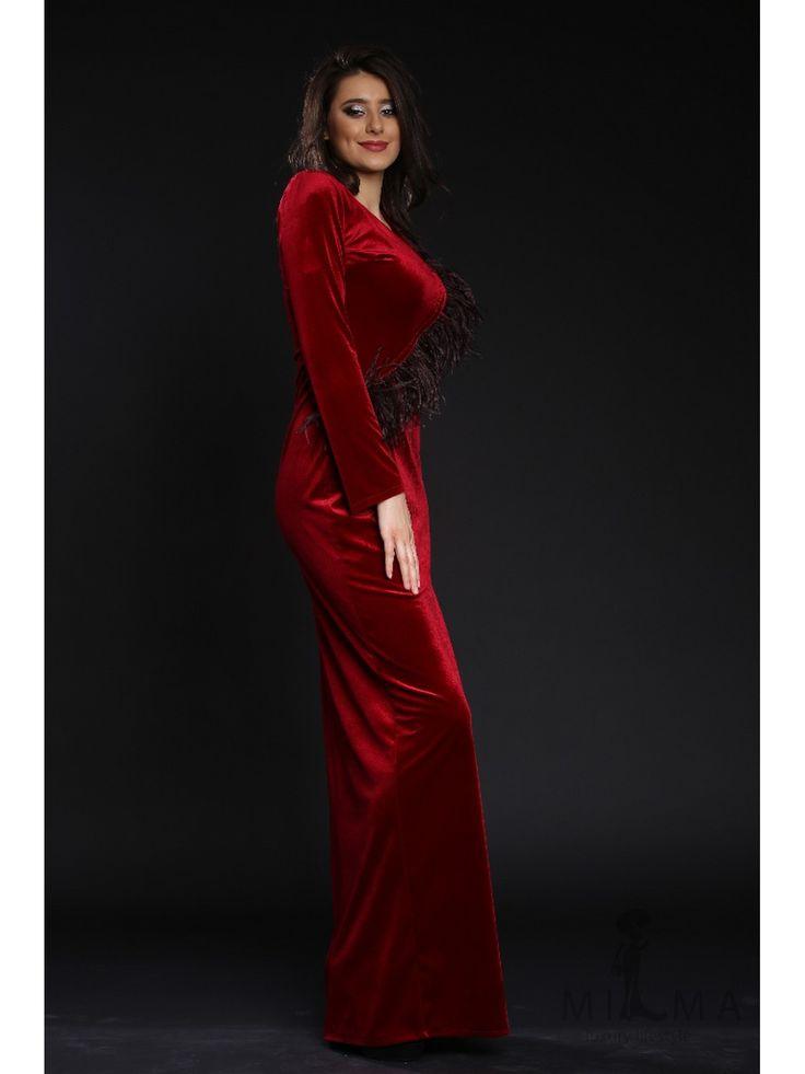 Alegem de cele mai multe ori ceea ce ne diferentiaza de toate celelalte femei din jur prin eleganta personala si trasaturile specifice si visam sa fim unice in fiecare zi. Femeia se descrie prin eleganta, stil personal si atitudine. Milma se defineste simplu prin imagine si calitate! Milma pune pret pe unicitate pentru ca fiecare rochie se aseaza diferit si evidentiaza frumusetea fiecareia dintre noi fara sa existe termen de comparatie.  La Milma se defineste noul tau concept de frumusete…