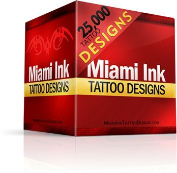 unique Tattoo Trends - Tattoo Lovers Miami Ink Tattoo Designs Review - One Of The Best Tattoo Art galle...