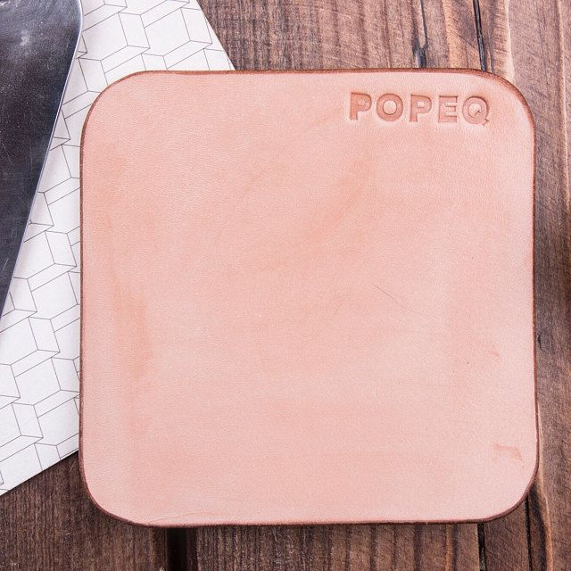 Macbook bags and cases made at home by real craftsmen. by POPEQ