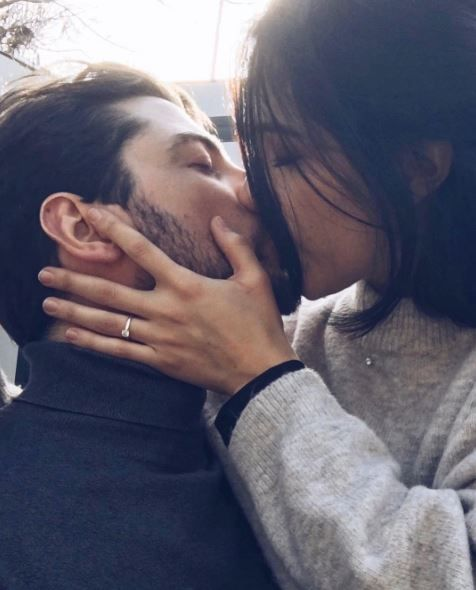 La fidanzata di Angel De Miguel alias Hernando svela Il Segreto: gossip di oggi!