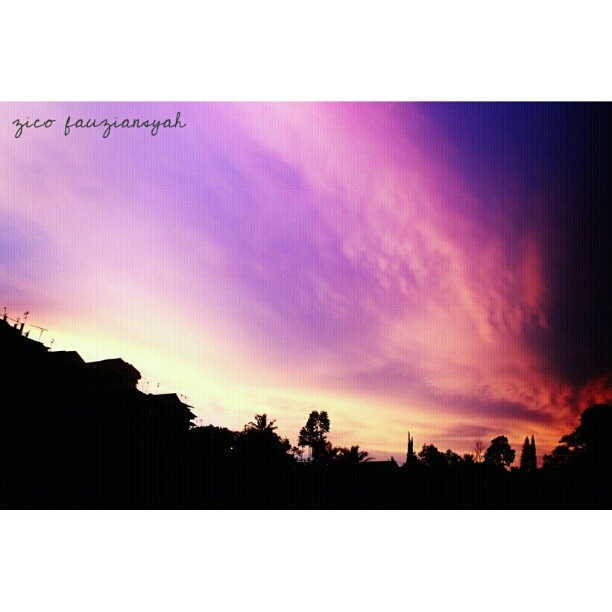 Love this picture? Check out my gallery at http://instacanv.as/fauziansyah - @zico_fauziansyah