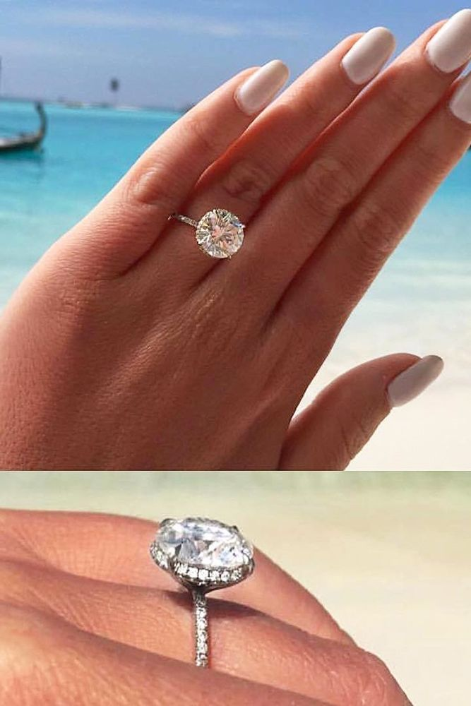 17 Best Ideas About Engagement Rings On Pinterest
