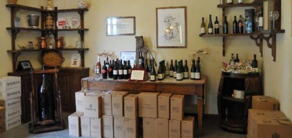 Il vino del sabato: L�ultimo esiliato di casa Savoia: il Nebbiolo, l�Oltrep� Pavese e la cantina I Doria di Montalto - Vino - World Wine Passion