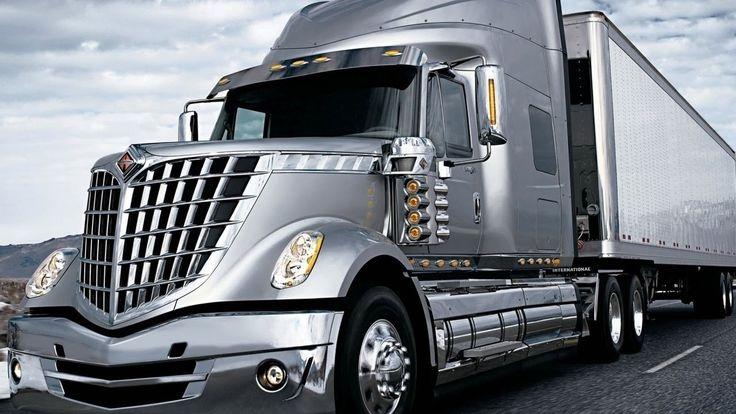 Топ коллекция грузовиков. Прикол 2014 #2