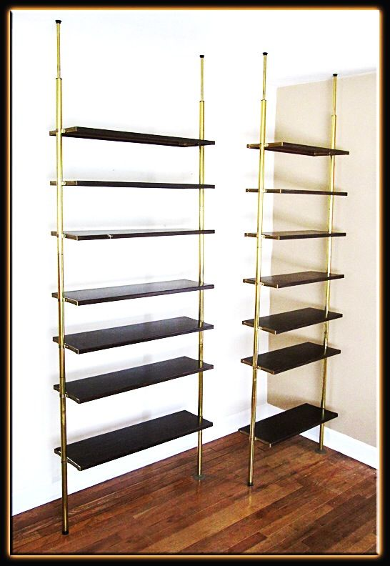 7 best pole shelf images on pinterest libraries room