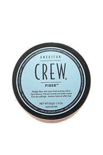 American Crew: Classic Fiber, 3 oz http://www.amazon.com/dp/B000EZZVQY/?tag=pinterest0b13-20 #hair #hairtools #haircare