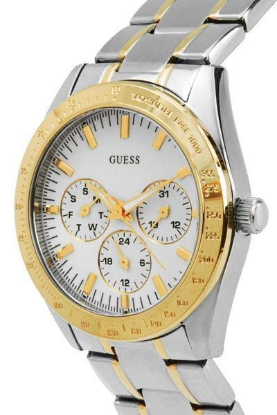 GUESS Chase Watch ~ Winter 2010