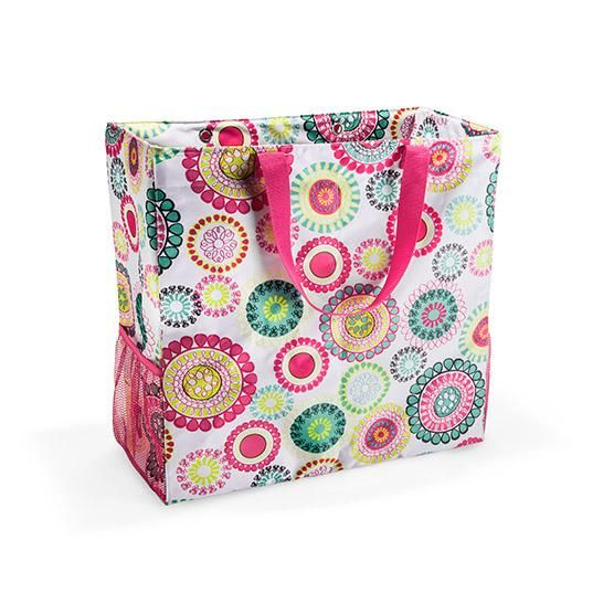 Thirty One Room For Two Utility Tote New Laundry